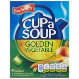 Batchelors Cup A Soup golden vegetable