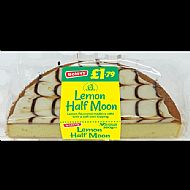 Lemon halfmoon