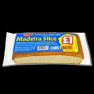 Madeira slice