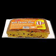 Genoa slice