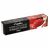 Tomato puree tube