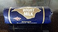 Wight milk salted butter