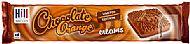 Chocolate orange creams