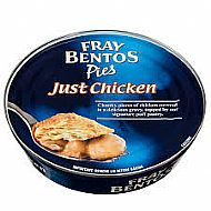 Fray Bentos Chicken pie