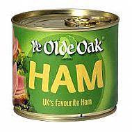 Ye Olde oak Ham 250g