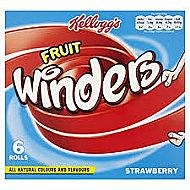 Fruit winders