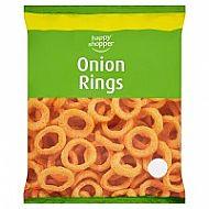 Onion Rings 75g