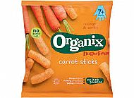 Organix carrot sticks