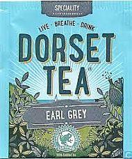 Dorset tea Earl Grey sachet