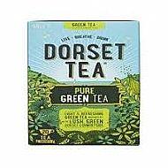 Dorset tea Pure Green tea sachet