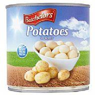 Batchelors potatoes 400g