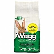 Wagg Rabbit food 2kg