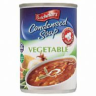 Batchelors vegetable soup