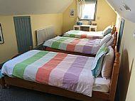 Single beds in Osprey