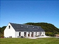 Longhouse Cottages
