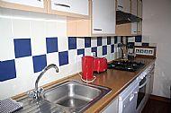 Kitchen in Osprey