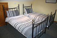 Single beds in Kestrel