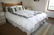 King size bed Kestrel