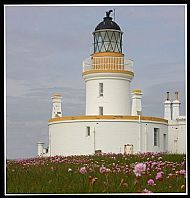 Fortrose Lighthouse