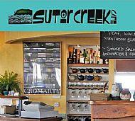 Sutor Creek Cromarty
