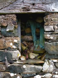 Byre Window