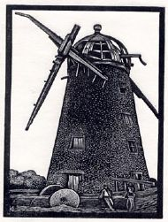 The Windmill, Shelf