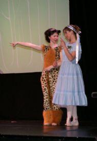 Alice en de Kat