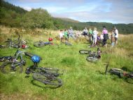 The great Sleat Cycle Day