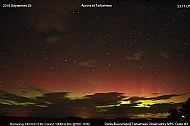 (2/2) Aurora at Tarbatness (25th Sept 2016) - Denis Buczynski