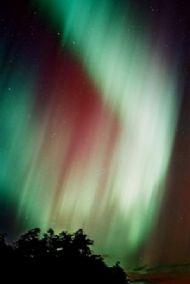 Aurora (Knockbain) 30/10/03
