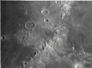 Lunar Apennines and Archimedes 05/2005