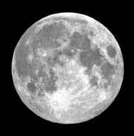 Nearly Full Moon 15/11/05 - Antony McEwan