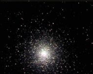 M15: Globular Cluster in Pegasus - George Dingwall