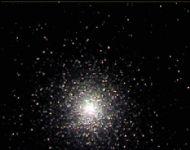 M15 - Globular Cluster in Pegasus