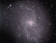 M33: The Pinwheel Galaxy