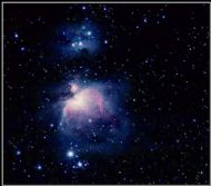 M42 & M43 01/2008 - Eric Walker