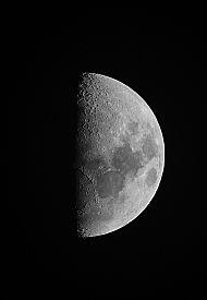 Moon 23/02/2018