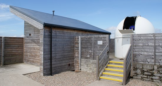 jsl observatory