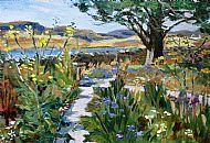 A Skye Garden