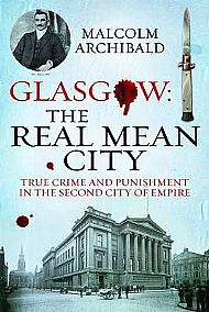 the real mean city by malcolm archibald