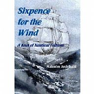 sixpence for the wind by malcolm archibald