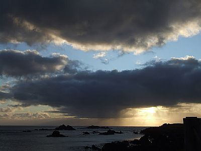 Fair Isle Marine Environment & Tourism Initiative   Fair Isle's ...