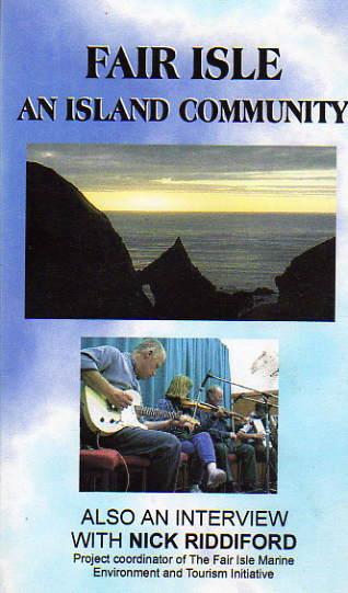 Fair Isle Marine Environment & Tourism Initiative | Other Publications