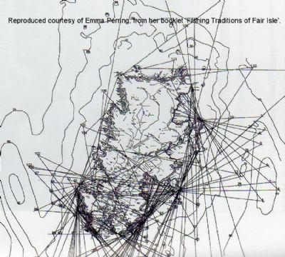 Fair Isle Marine Environment & Tourism Initiative | Maritime History