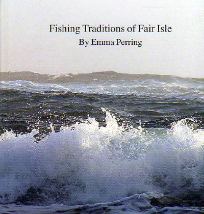 Fair Isle Marine Environment & Tourism Initiative   Other Publications