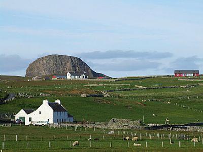 Fair Isle Marine Environment & Tourism Initiative   Island ...