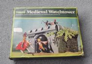 TIMPO MEDIEVAL WATCHTOWER BOXED