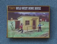 TIMPO WILD WEST BUNK HOUSE BOXED