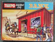 TIMPO WILD WEST BANK BOXED