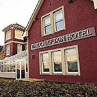 Chieftain Hotel, Home of Chess In the North!